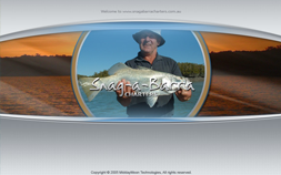 SnagaBarraCharters.com.au